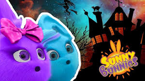 halloween movies for kids youtube cartoons for children sunny bunnies it u0027s halloween funny