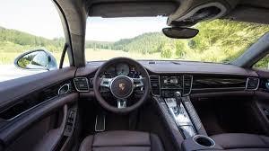 2014 porsche panamera interior 2014 porsche panamera s e hybrid drive review autoweek