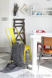 120 best tolix a chair images on pinterest live home and chairs yellow tolix yes yellow home decoryellow