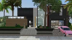 modern beach house plans modern sims 3 beach house plans all about house design sims 3