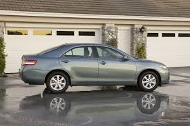 2011 toyota camry colors all 2012 toyota camry and camry hybrid coming this fall