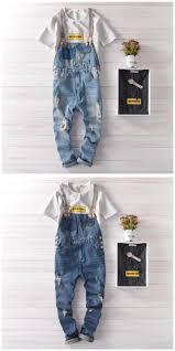 denim jumpsuit mens free shipping mens casual denim jumpsuit mens jean overalls