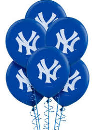 deliver balloons nyc baseball balloons party city