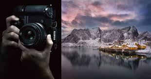 Georgia best camera for travel images Fuji gfx 50s review medium format for landscape and travel jpg