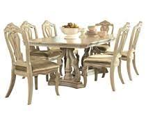 Kitchen  Dining Room Tables Ortanique Dining Table Ashley - Ashley furniture dining table images