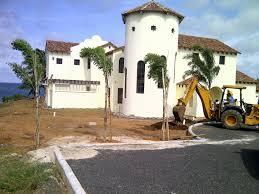 design villa de la torre