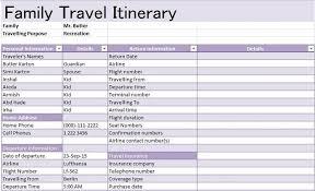 travel itinerary images 30 itinerary templates travel vacation trip flight jpg
