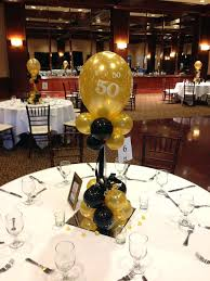 black and gold party decorations 50th birthday table decorations thelt co
