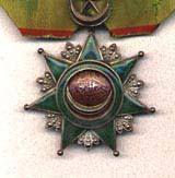 Ottoman Medals Osmanieh Jpg