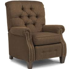 Reclining Leather Chair Furniture Add Elegance To Your Living Room With Hi Leg Recliner