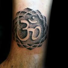 155 inspiring om tattoos ideas 2017 collection part 3