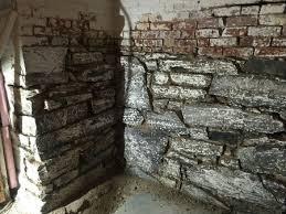 basement waterproofing cambridge for high water table basement