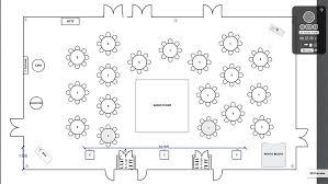 Floor Plan Wedding Reception Floor Plan Wedding Floor Plan Home Images Albert Palais Floor