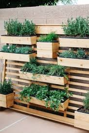 25 creative herb garden ideas for indoors and outdoors potted