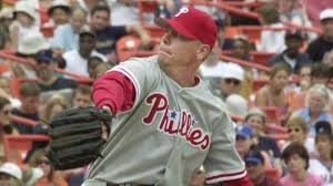 Lenny Dykstra Former Baseball Star Releases Explosive - where are they now dennis cook philadelphia phillies