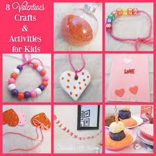 8 valentine crafts for little kids preschoolers u2013 at home with zan