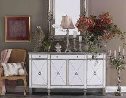 luxury mirrored buffet table u2014 new decoration themes ideas