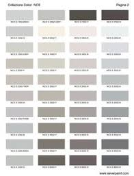 fargekart jotun skandinavisk lys muskattnøtt sand