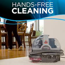 Spot Rug Cleaner Machine Bissell Spot Bot Pet Carpet Cleaner Hands Free Carpet Cleaner