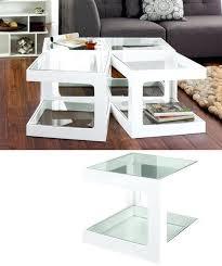 Side Tables For Living Room Uk Splendid Thin Side Tables Living Room Circle Furniture Shaker