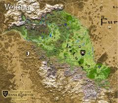 Fantasy Map Maker Fantasy Maps By Anna B Meyer