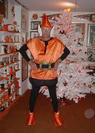 Brownie Halloween Costume History Brownie Elf U002764 Counting Scene U0027s