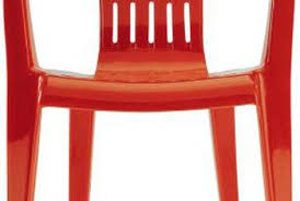 Outdoor Furniture Plastic Chairs by How To Refinish Plastic Garden Chairs Home Guides Sf Gate