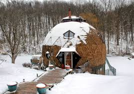 Geodesic Dome House Buying Here Geodesic Dome Is Comfortable Space For Mccandless