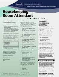 maid resume sample job and resume template