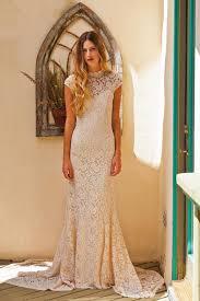 simple wedding dresses simple lace wedding dress oasis fashion