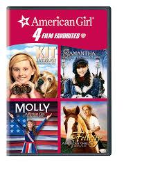 4 favorites american various tv