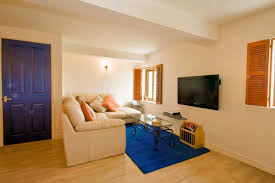 Livingroom Guernsey by Guernsey Self Catering Holiday Cottage Accommodation