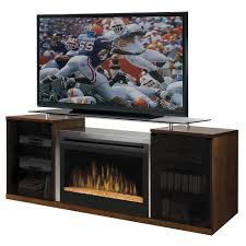 Media Console Furniture by Marana Media Console Electrical Fireplace By Dimplex Wolf And