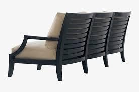 restauration canapé un canapé à motif de restauration le canapé de peints à la le