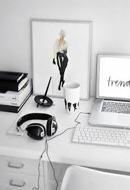 Black And White Home 343 best inspiring home offices images on pinterest office