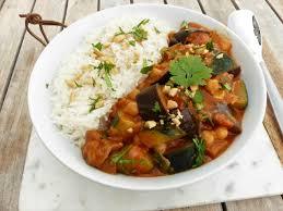 cuisiner sans viande curry de légumes végétalien au lait de coco philandcocuisine