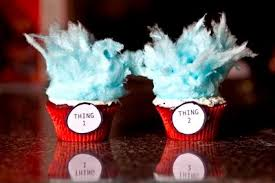 thing 1 and thing 2 baby shower baby shower ideas dr seuss design dazzle
