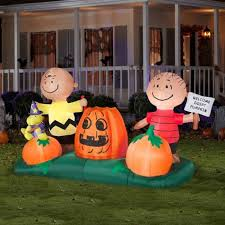 peanuts decorations do it yourself outdoor