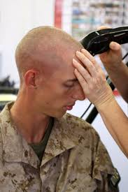 pictures of reg marine corps haircut high personal apperance standards learned early often marine