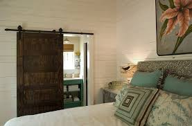 Barn Door Design Ideas 25 Bedrooms That Showcase The Beauty Of Sliding Barn Doors