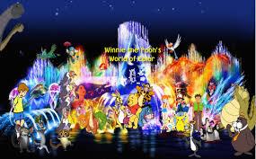 winnie pooh u0027s color pooh u0027s adventures wiki fandom