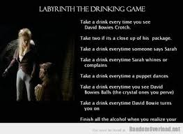 Labyrinth Meme - after 12 the lush labyrinth drinking game randomoverload