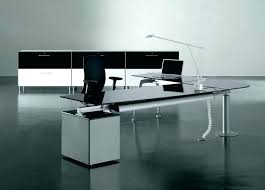 Office Furniture Desks Glass Top Office Furniture Desks Stylish Inside Executive Desk