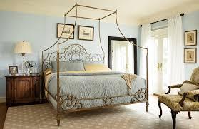 metal canopy bed biltmore
