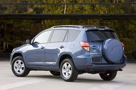 toyota rav4 diesel mpg 2003 2006 2012 toyota rav4 vs 2007 2011 honda cr v which is better