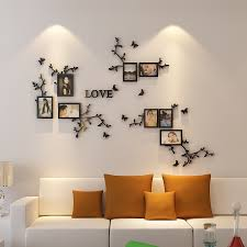 frame frame ezbuy co th photo frame wall stickers acrylic wall stickers 3d wall stickers crystal wall stickers dimensional wall stickers living room wall stickers bedroom wall