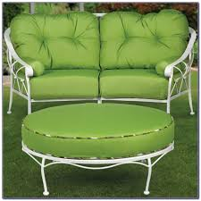 Wrought Iron Vintage Patio Furniture by Vintage White Wrought Iron Patio Furniture Patios Home