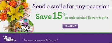 flower coupons 1800flowers coupon codes promo codes coupons enjoy 15