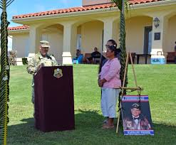 tripler fisher house honors founder article the united states army