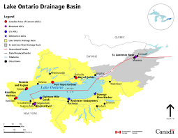 Map Of Canada Cities And Provinces by Environment And Climate Change Canada Water Map Of Lake